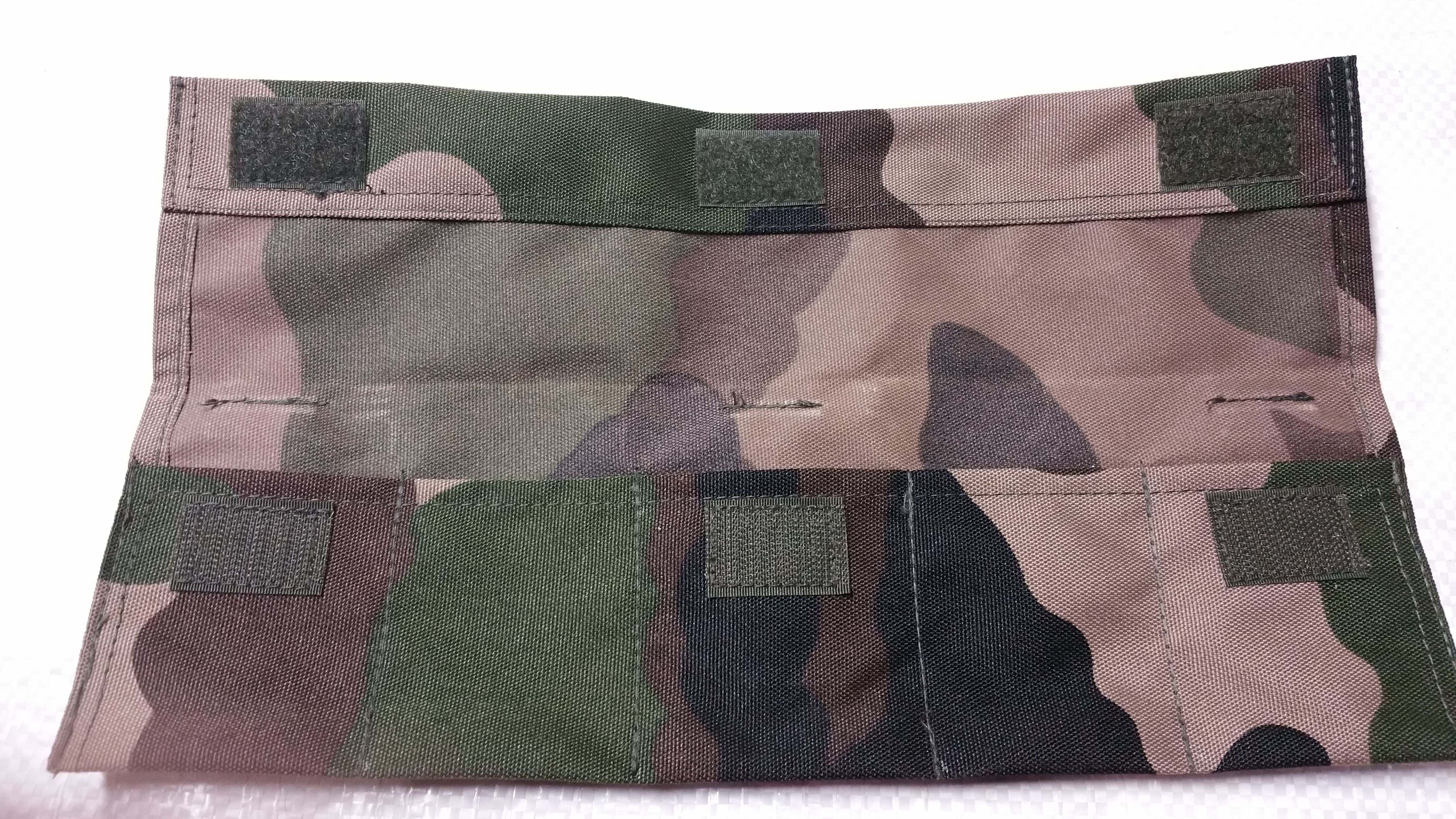 Belt Pouches River Rats Trapping Supplies