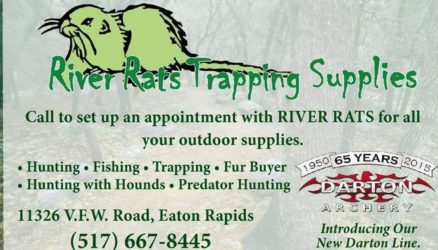 River Rats Trapping Supplies