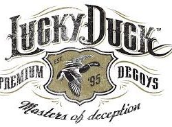 Lucky Duck Decoys